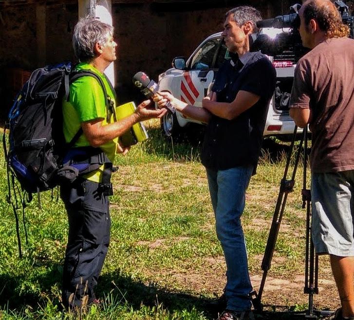 Guies de muntanya, Educació Ambiental, El Refugi Escola