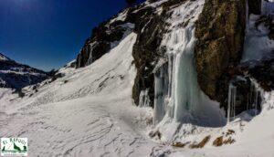 Raquetes de neu Andorra